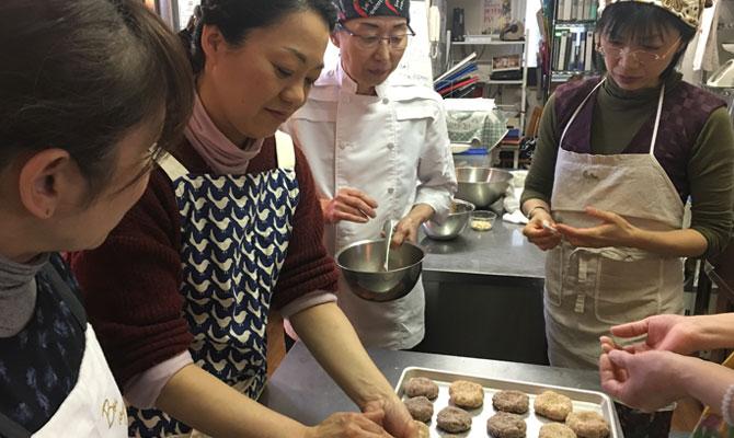 クレド料理教室