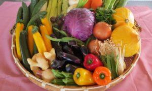 つむぎ屋乾燥野菜