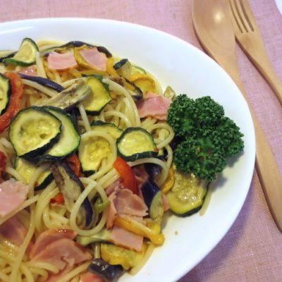 乾燥野菜パスタセット